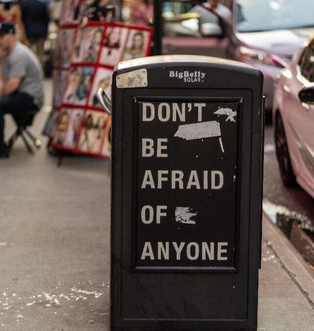 El fracaso ¿Por qué la gente le teme tanto?